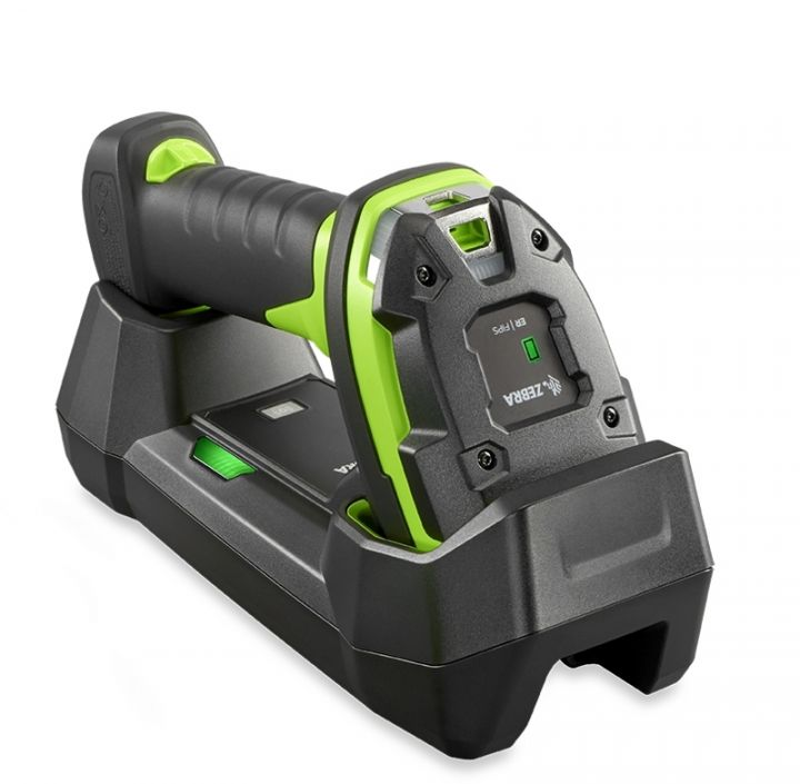 Zebra DS3678 Ultra-Rugged Scanner DS3678-HP3U42A0SFW