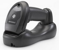 Motorola Symbol kabelloser 1D Barcode Funk Scanner LI4278 SR