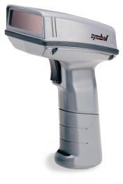Symbol Barcode Scanner LS-3000ALR