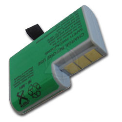 Akku Pack für Symbol Terminal PDT3100 und PDT31x